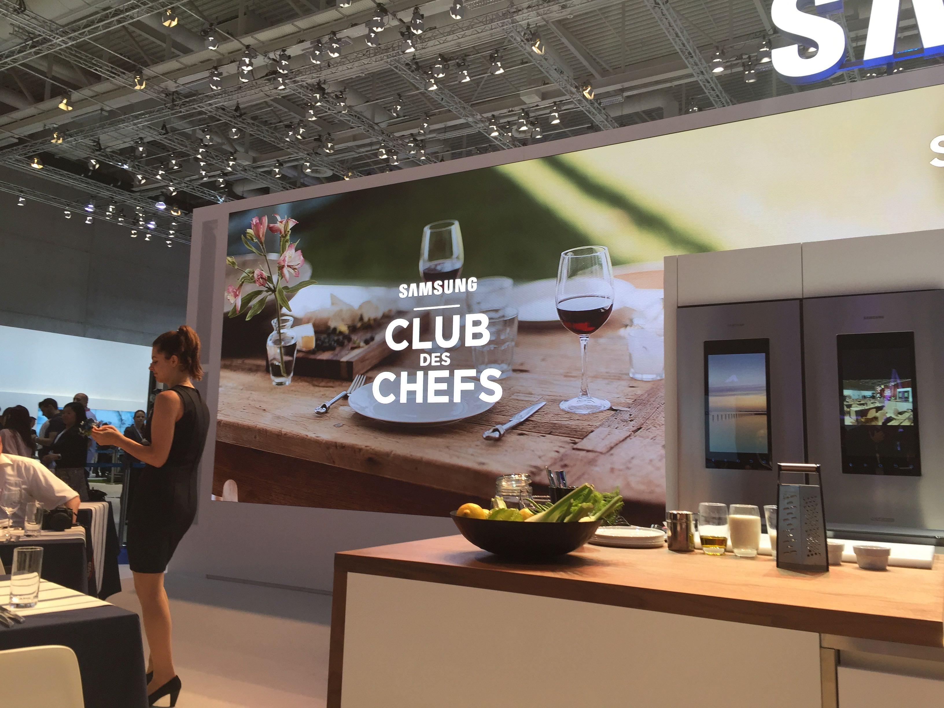 IFA2016_Samsung_Chef - 5