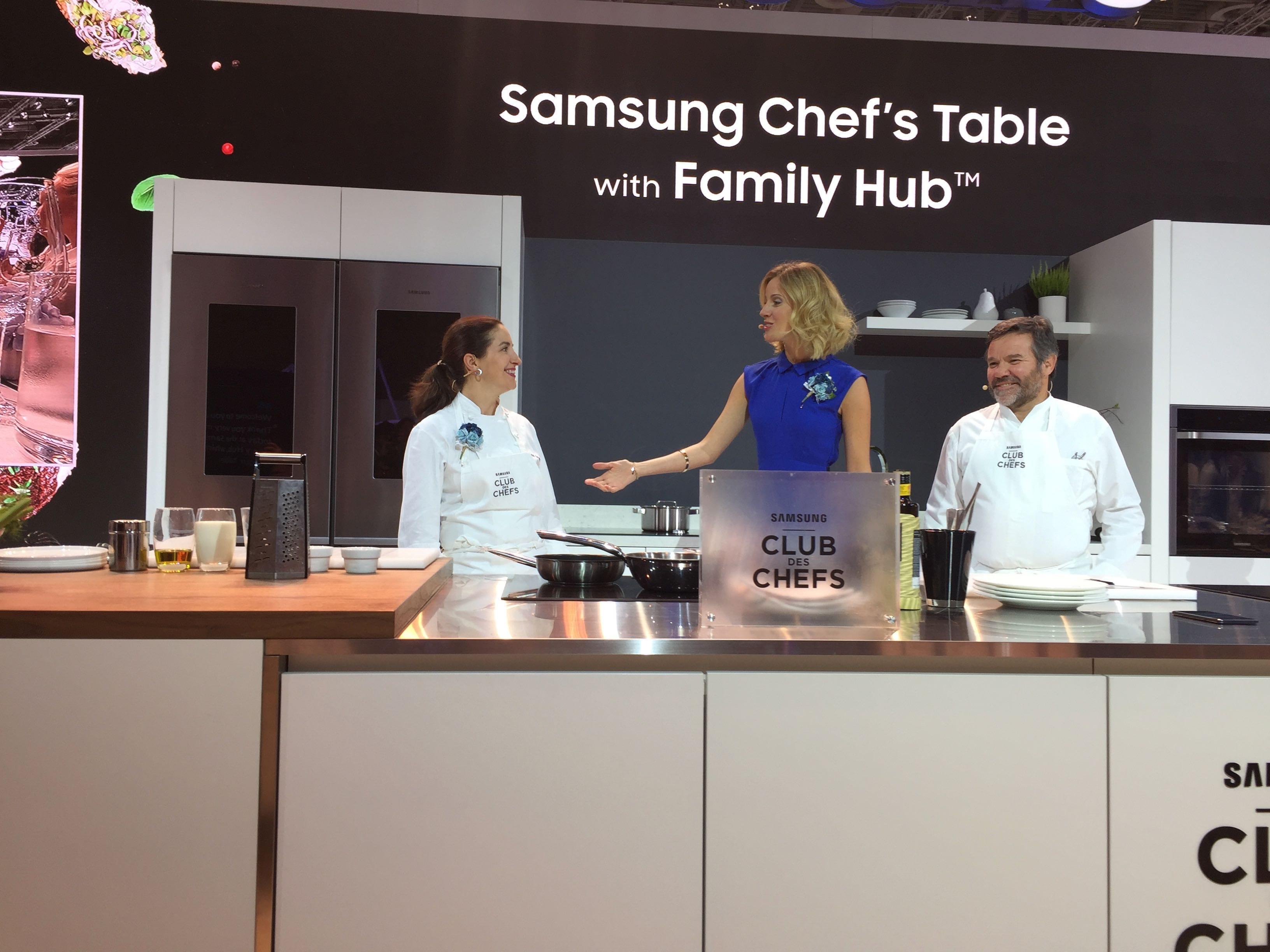 IFA2016_Samsung_Chef - 6