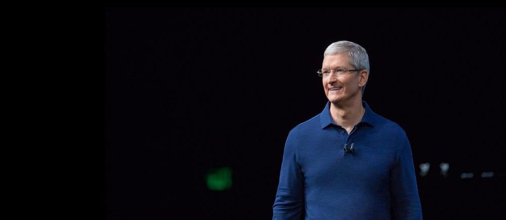 Przemyślenia po Apple September Special Event