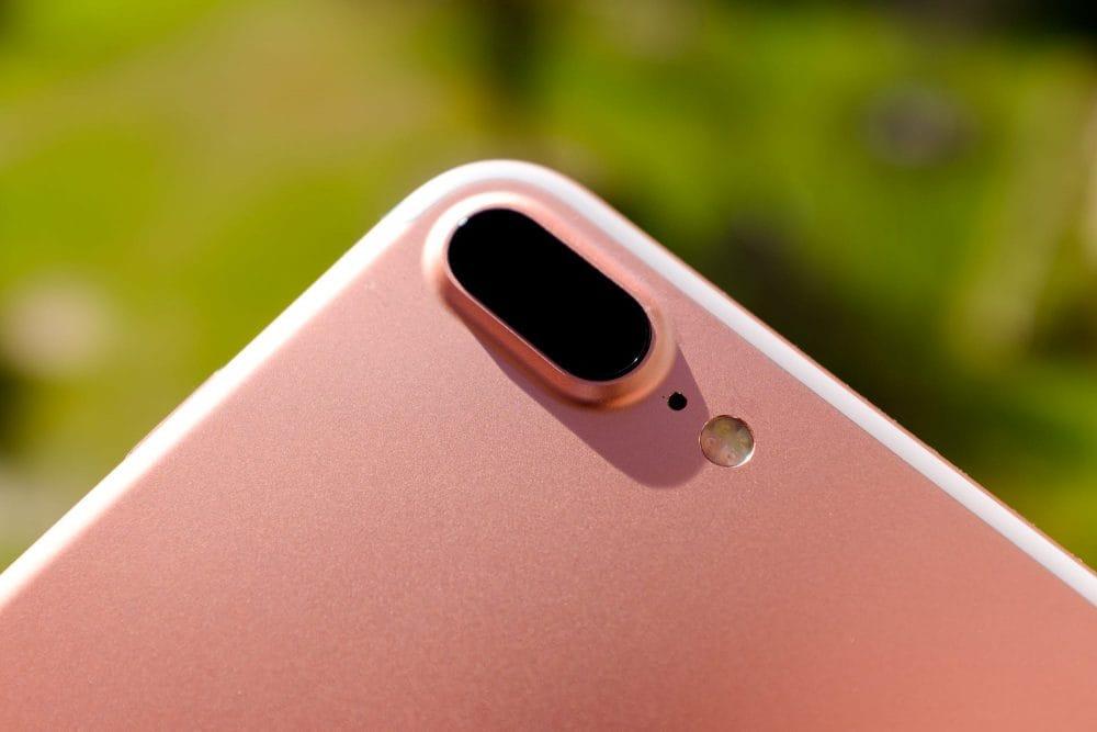 Fotografowanie wtrybie RAW na iPhonie 6S, 6SPlus, 7lub 7Plus