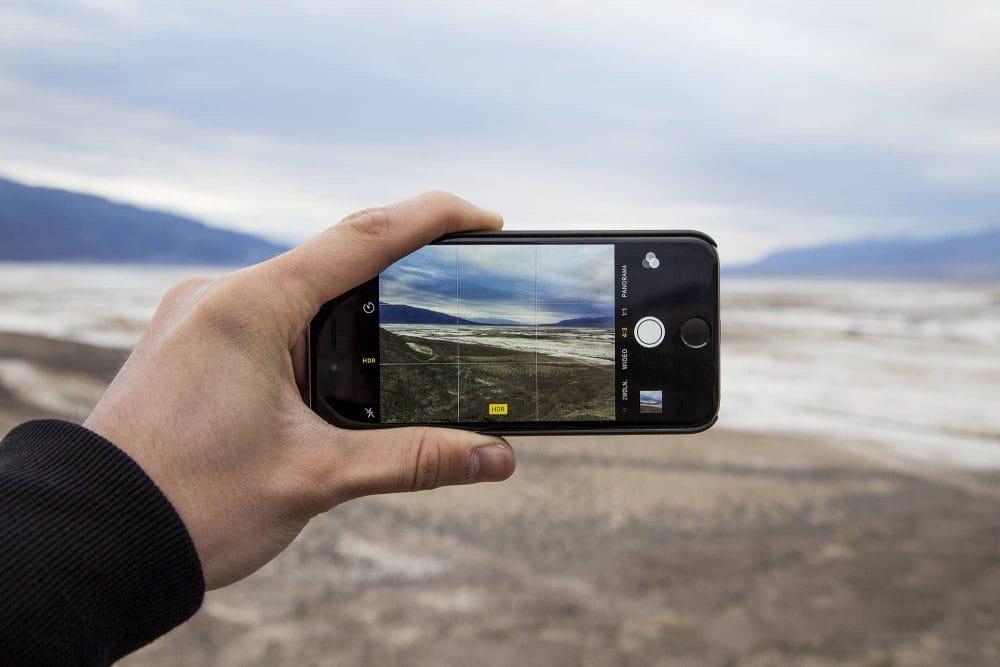 Nie chcę tego telefonu, chcę ten aparat