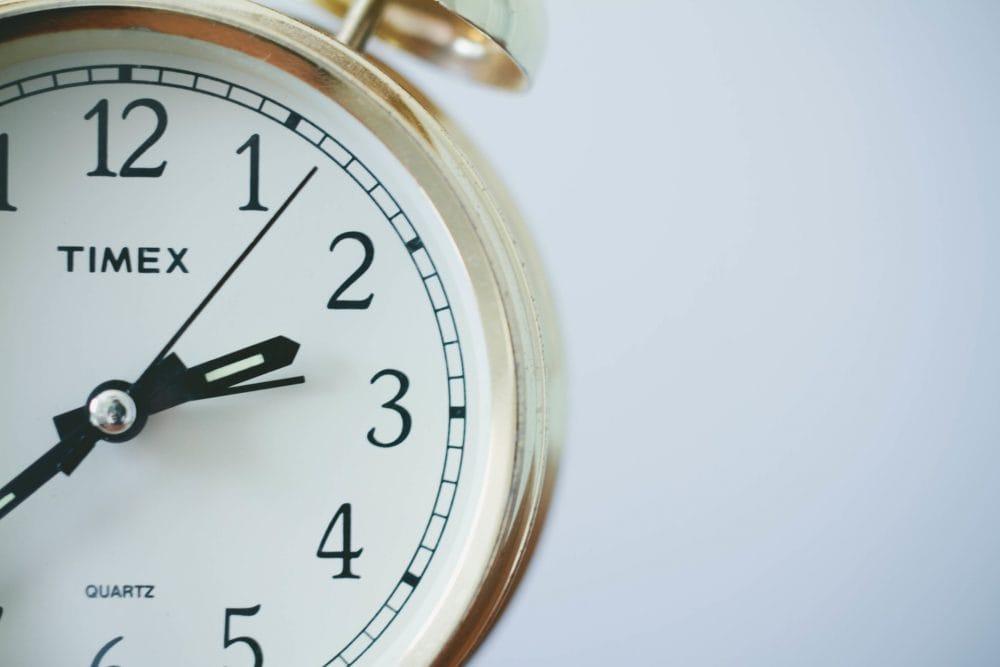 Czas odmierzony