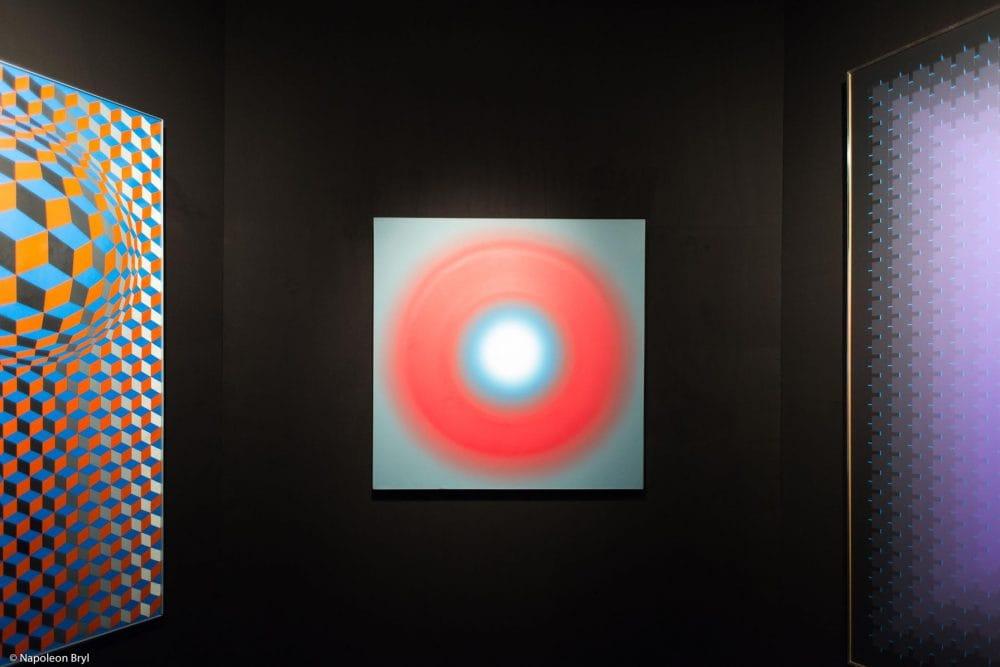 Galeria pełna sztuki