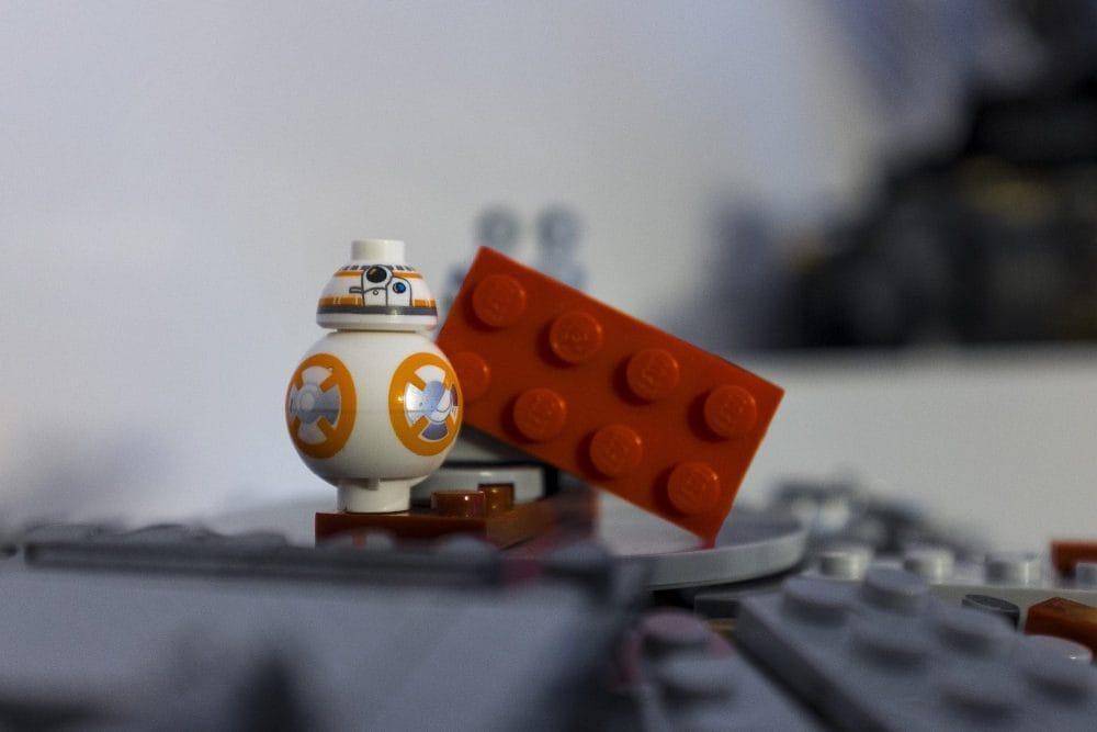 """""""Chińskie LEGO"""", czyli spełniam dziecięce marzenia"""