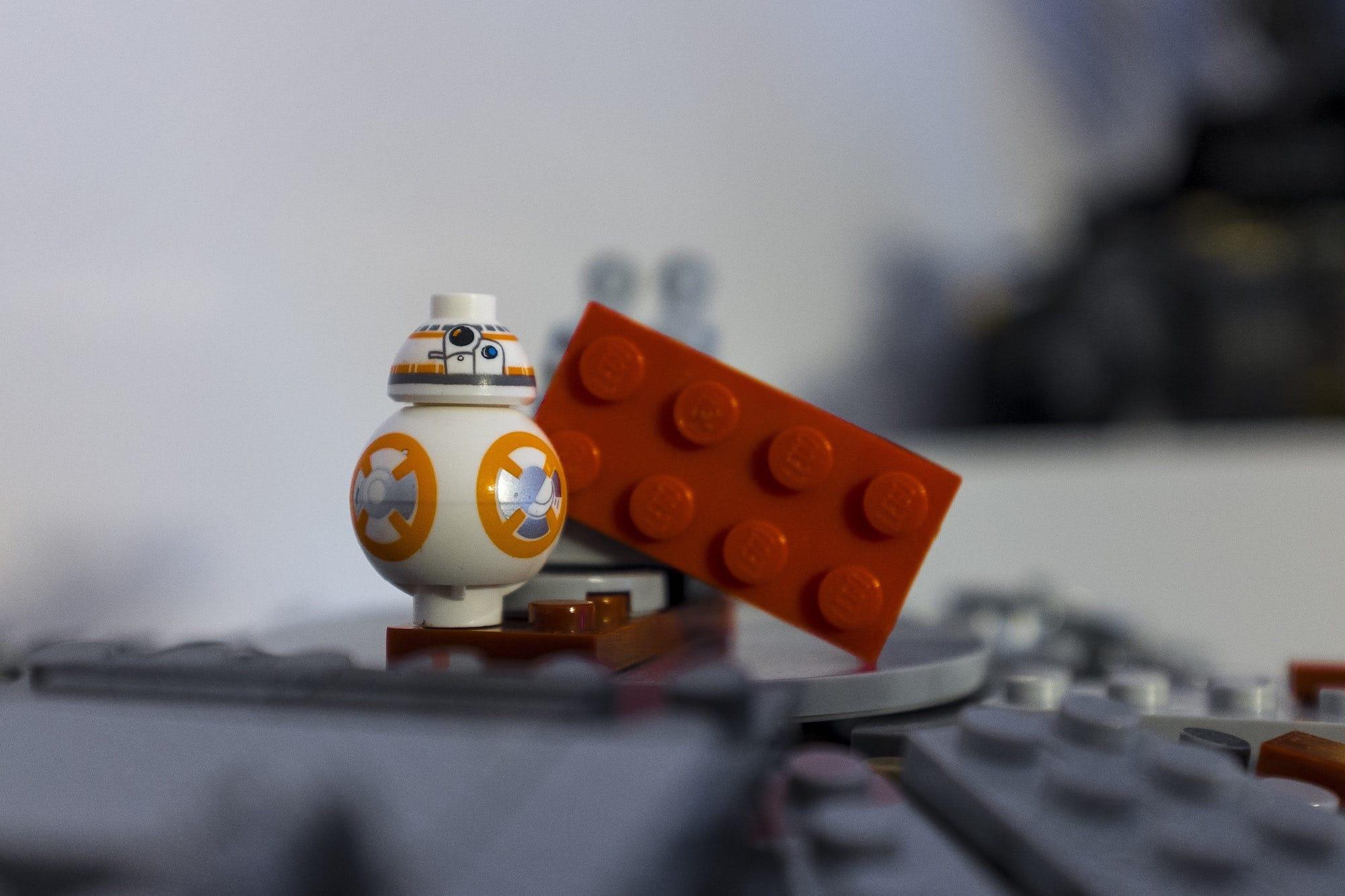 Chińskie Lego Czyli Spełniam Dziecięce Marzenia Imagazine