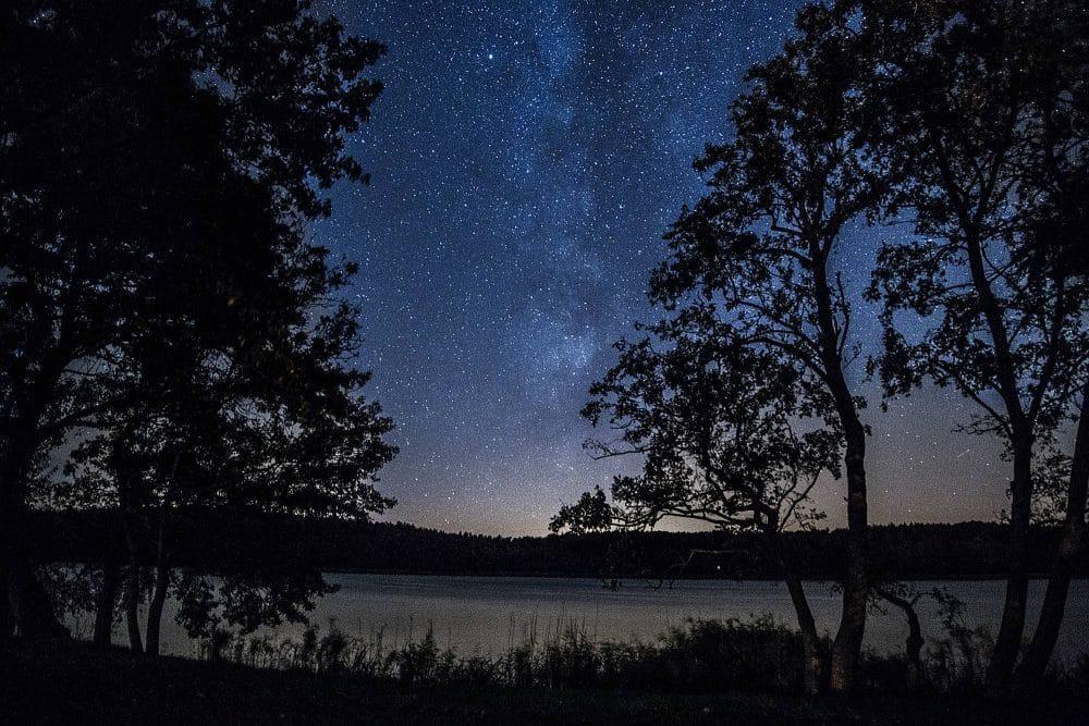 Jak fotografować gwiazdy?