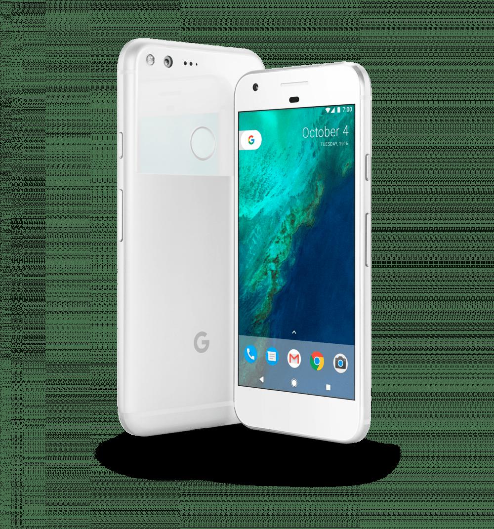 pixel-by-google-5