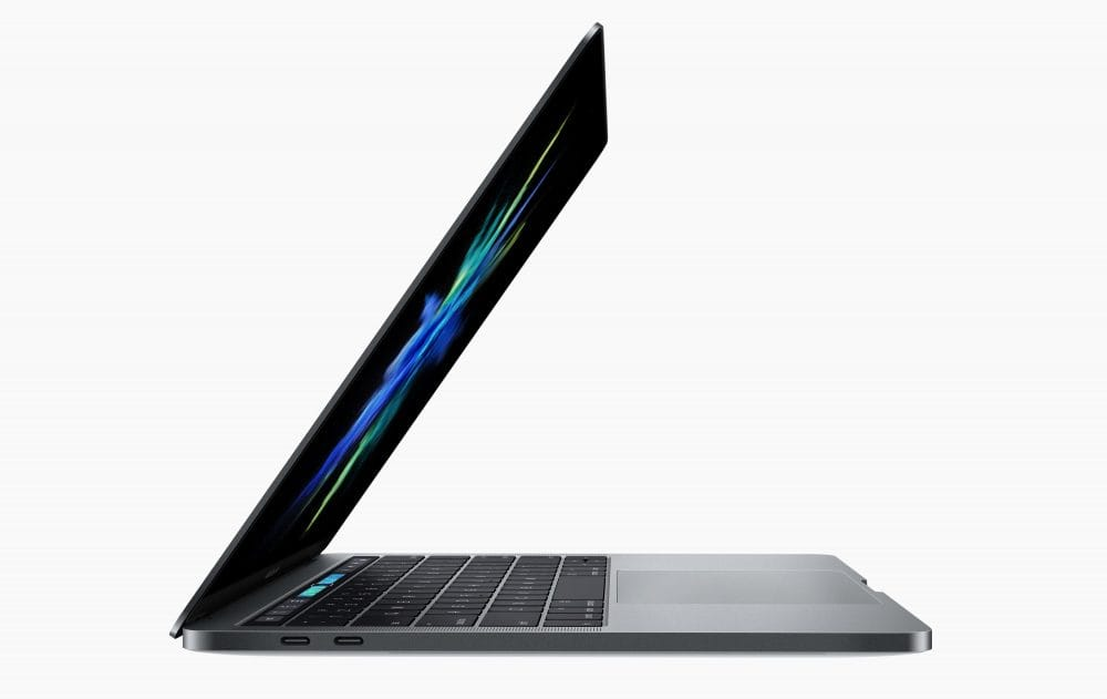 MacBook Pro 13″ z Touch Bar – dzień #6, #7 i #8