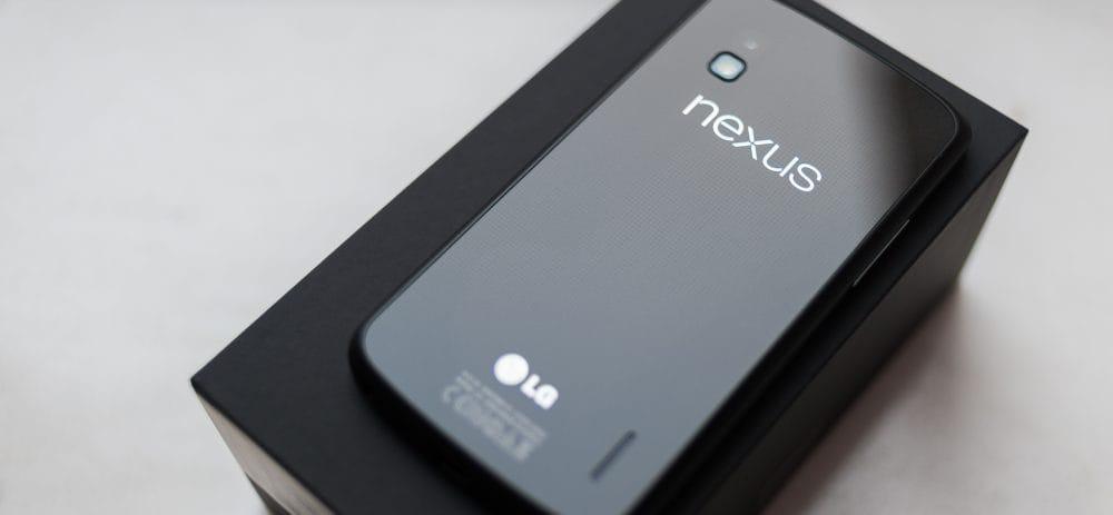 Nexus iPixel