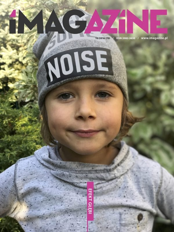 iMagazine 10/2016 – iPhone 7