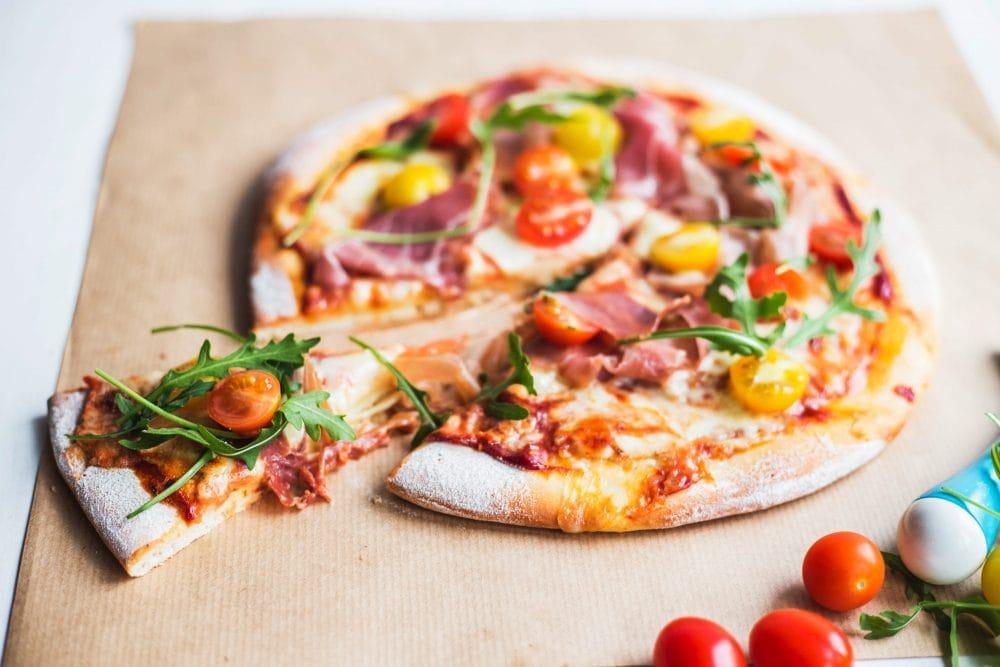 Najlepsza pizza na świecie!