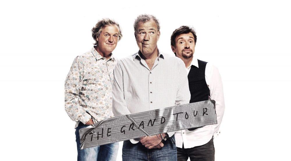 <em>The Grand Tour</em>