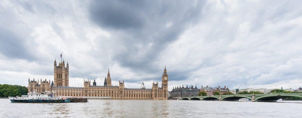 Londyn wXIX iXX wieku