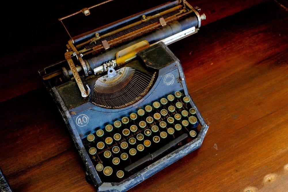 Jak piszę swoje opowiadania