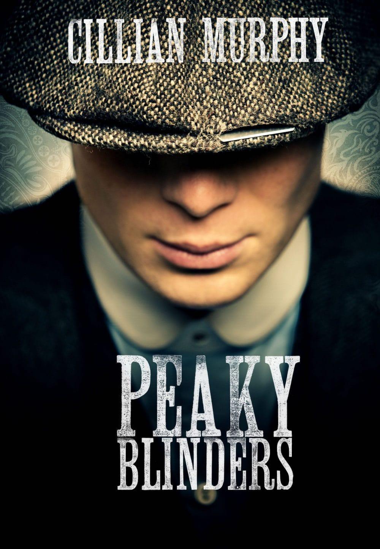 <em>Peaky Blinders</em> –drugi najlepszy serial na świecie