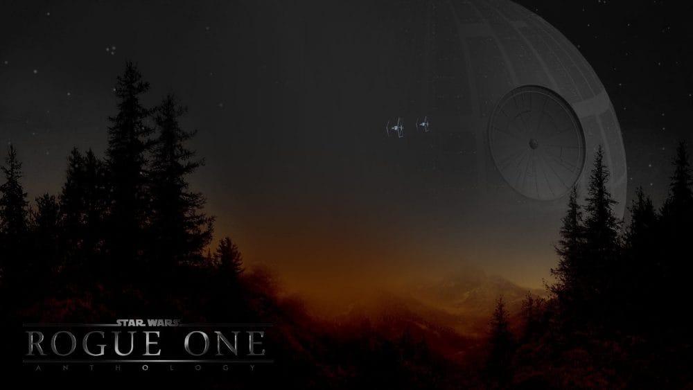 <em>Rogue One</em>