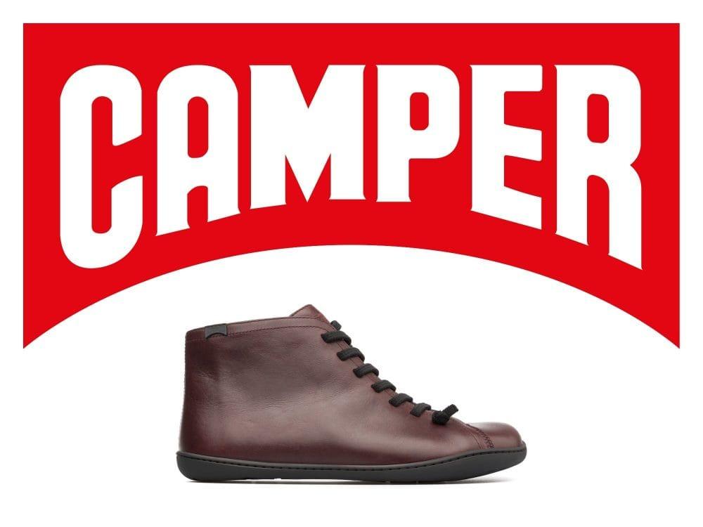 Peu –moja ulubiona seria butów Campera