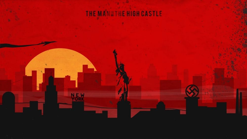 <em>The Man in the High Castle</em>
