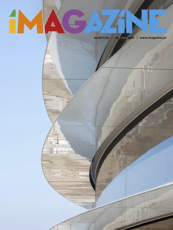 iMagazine 3/2017 – wiosna!