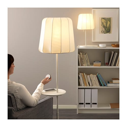 Ikea Z Tanim Inteligentnym Oświetleniem Imagazine