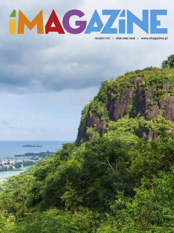 iMagazine 5/2017 – Majówka z iMagazine