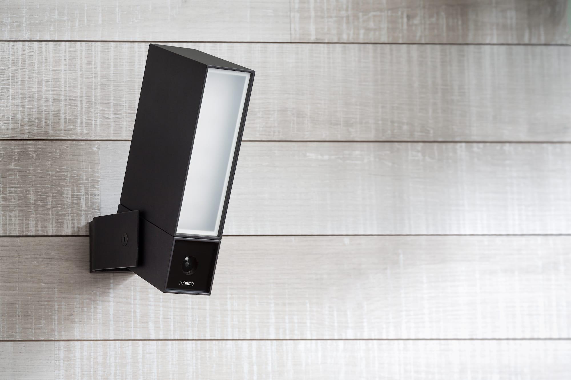 test netatmo presence imagazine. Black Bedroom Furniture Sets. Home Design Ideas