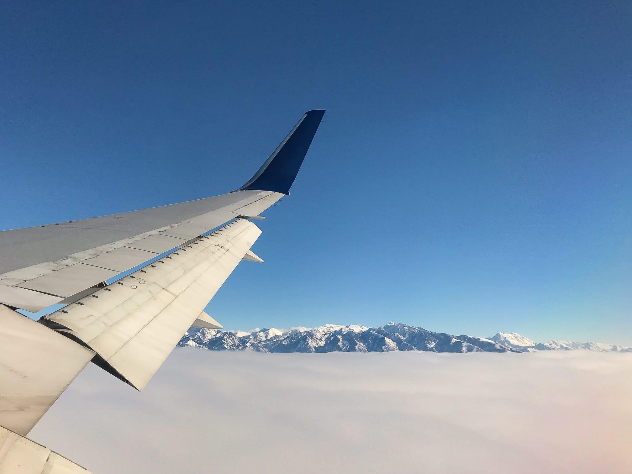 Salt Lake City zaczepiać bary