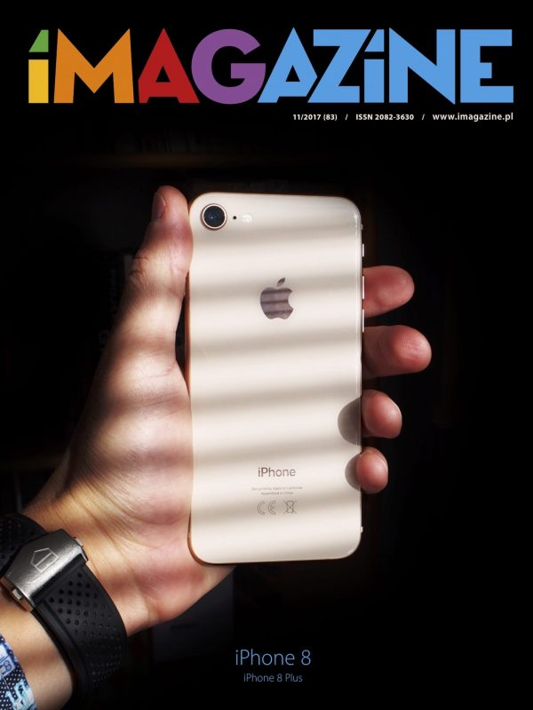 iMagazine 11/2017 – iPhone 8 i 8 Plus