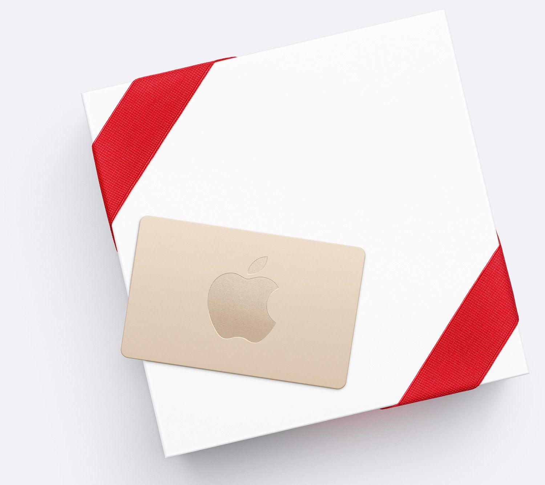 Black Friday W Apple Store Online Do 600 Zl Na Karcie Podarunkowej