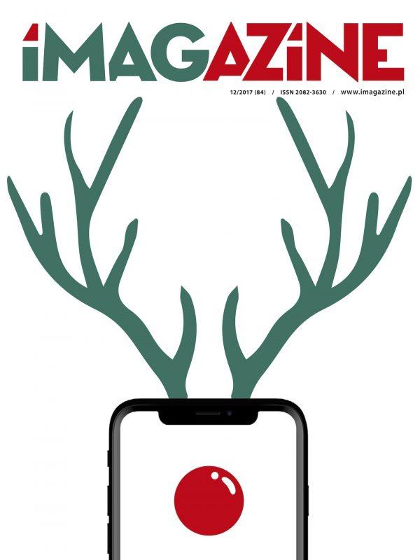 iMagazine 12/2017 – Wyręcz Mikołaja!