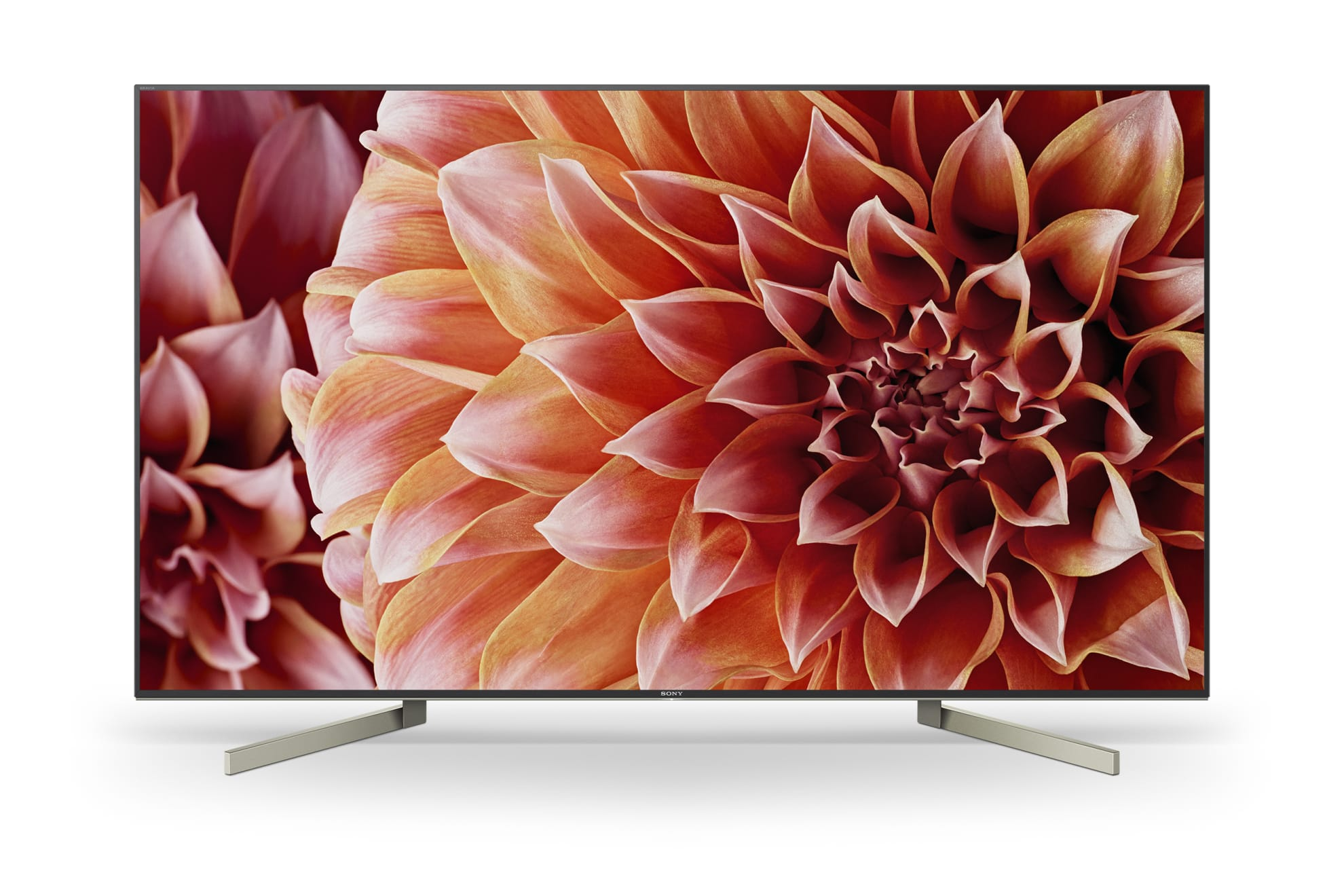 Sony XF90 telewizor 2018 od6499
