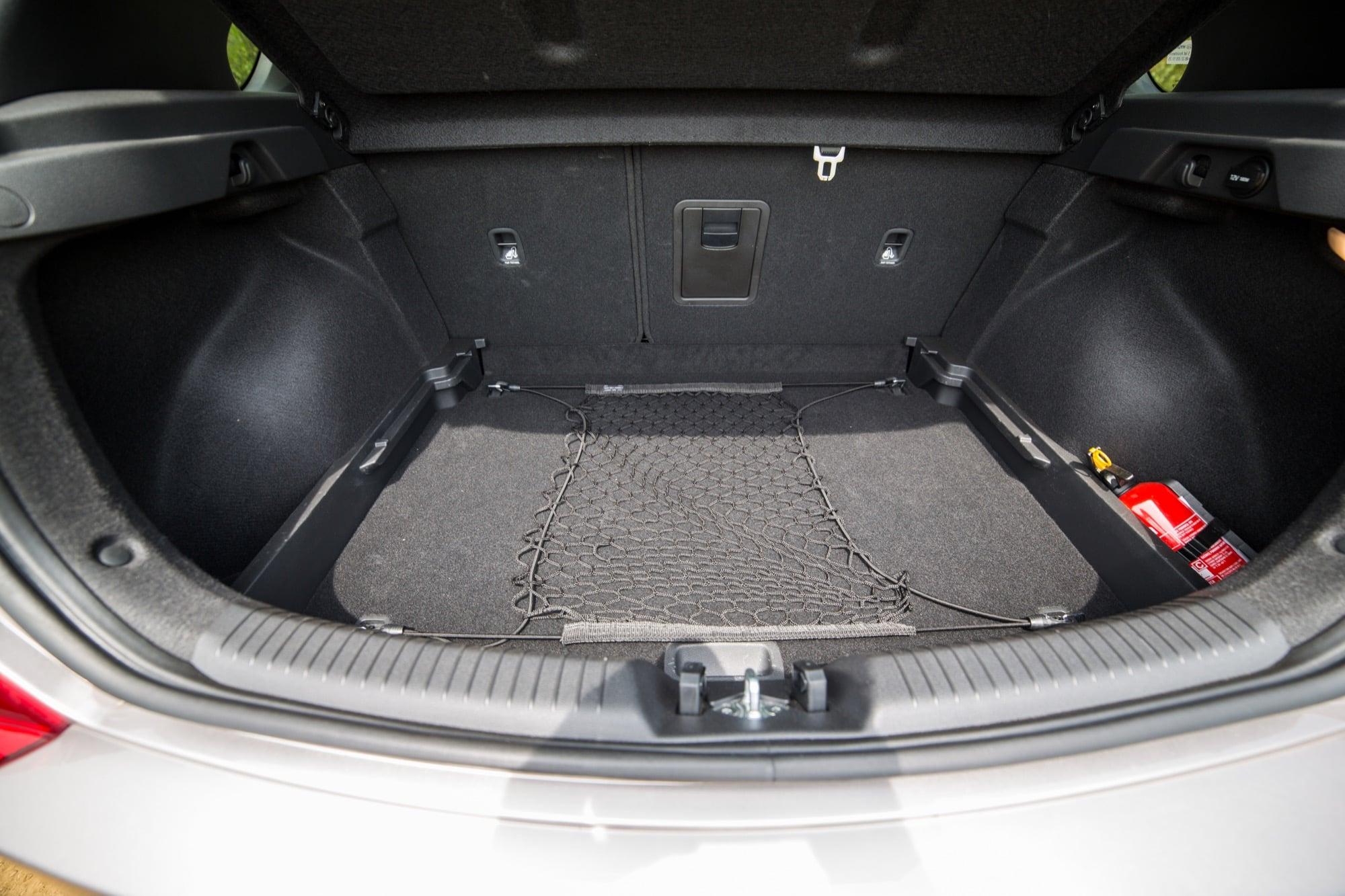 Hyundai I30 Kompakt Bliski Ideału Imagazine