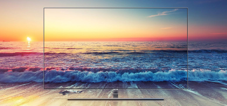 QLED Samsung 2018