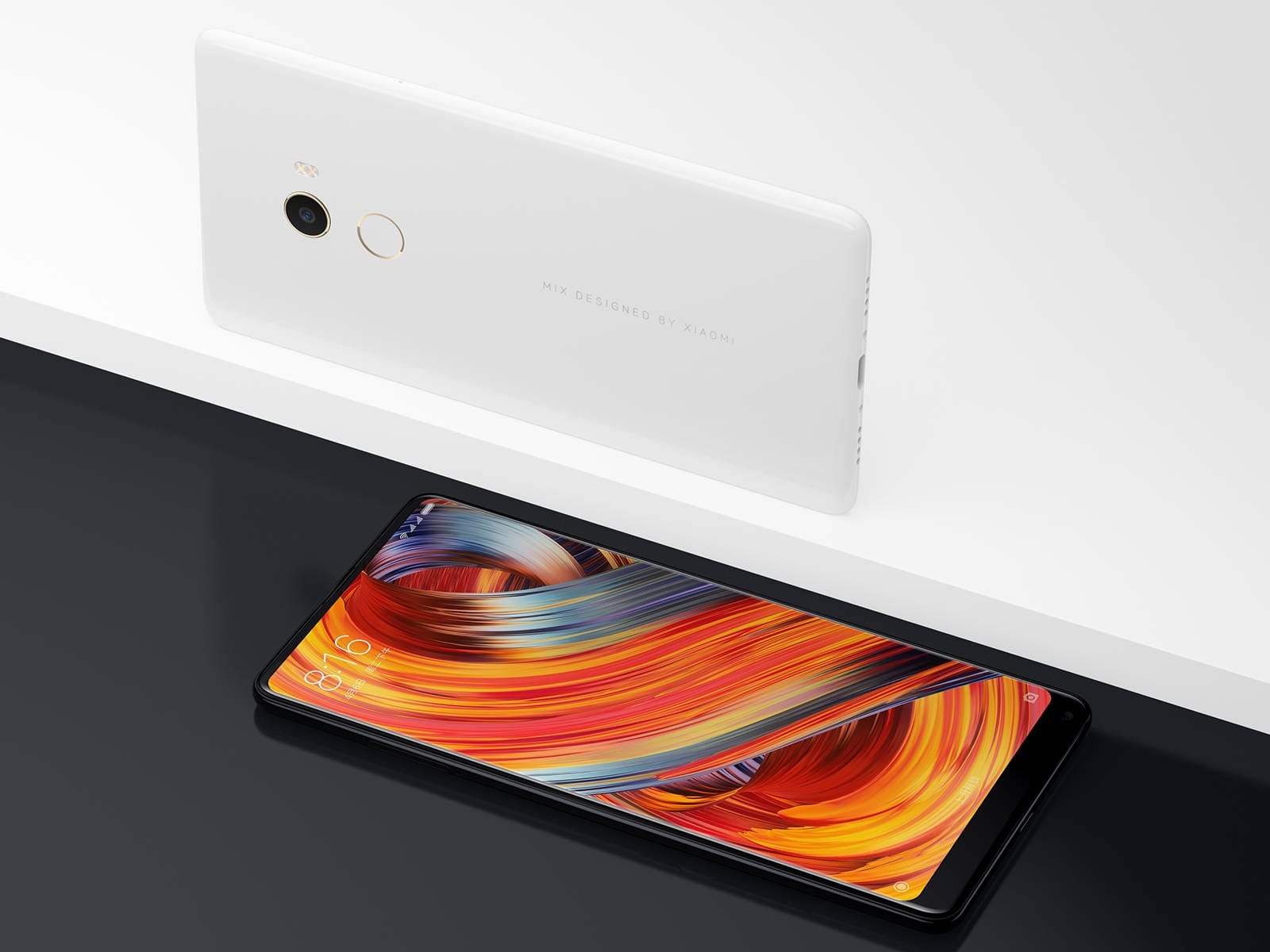 Xiaomi Mi MIX 2 Special Edition już dostępny w Polsce