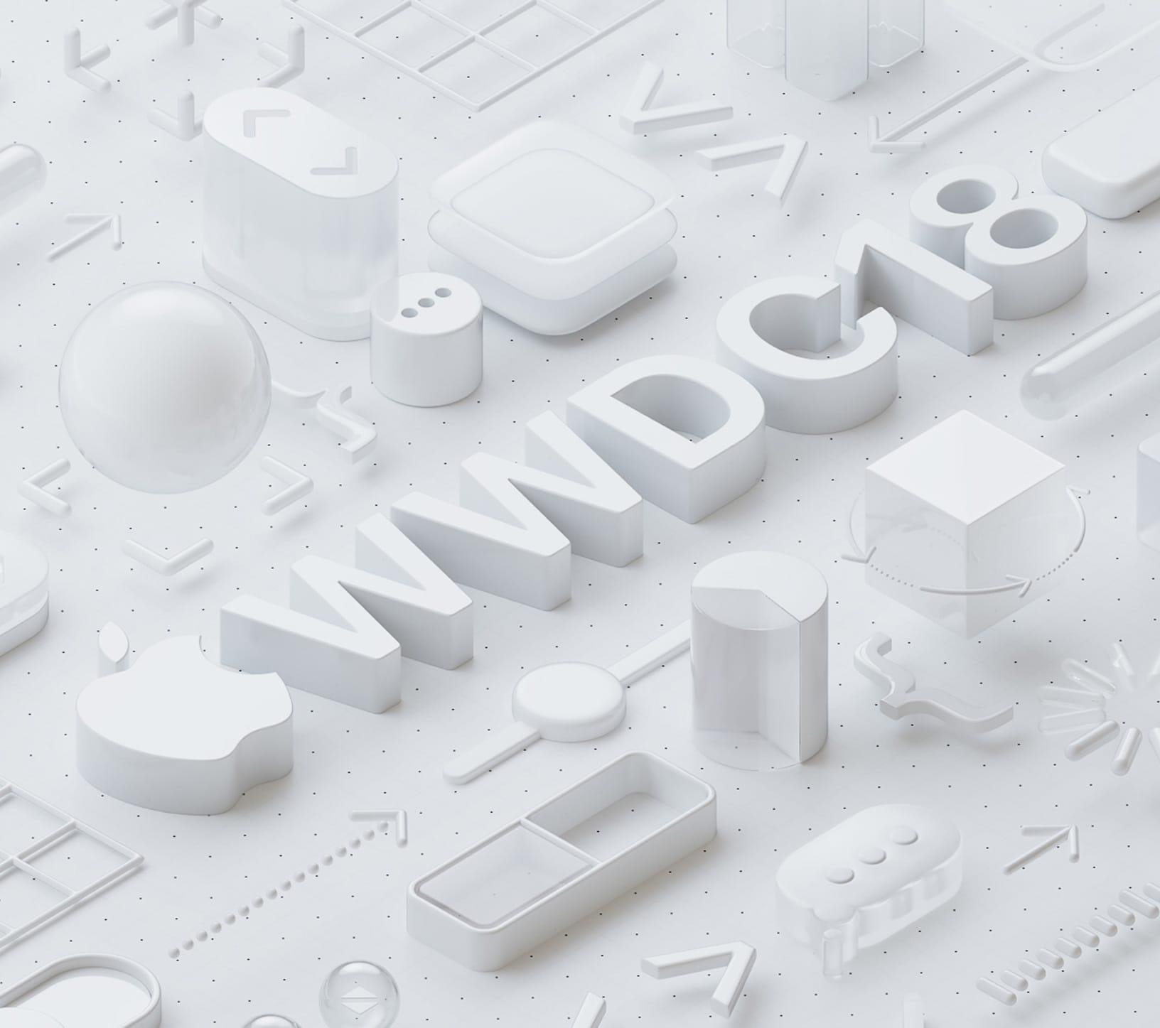 Apple WWDC18 startuje 4 czerwca w San Jose!