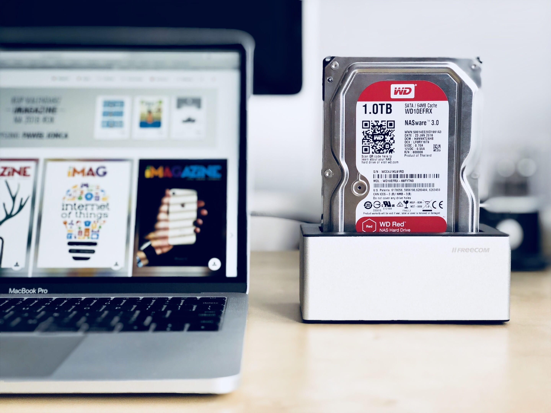 Freecom mDock USB-C