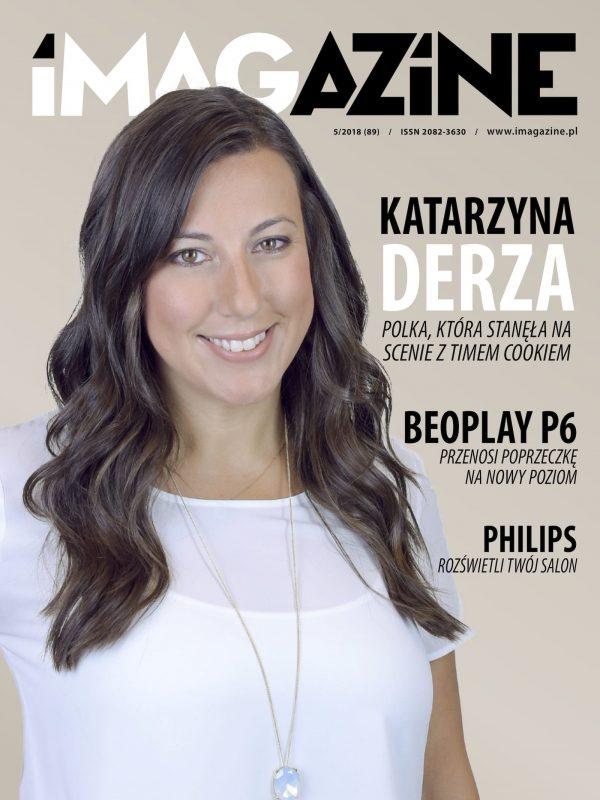 iMagazine 5/2018 – Majówka