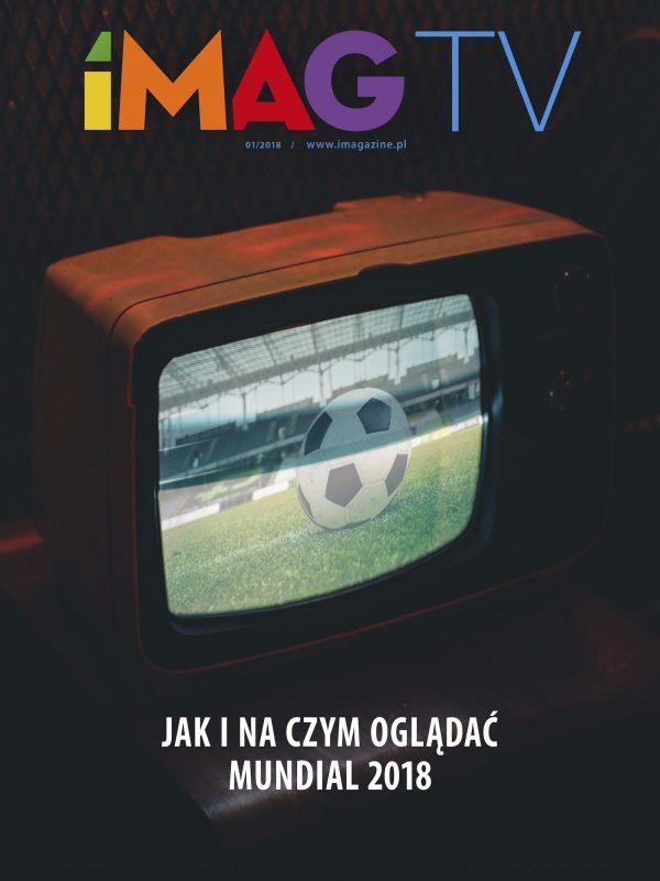 iMag TV 1/2018