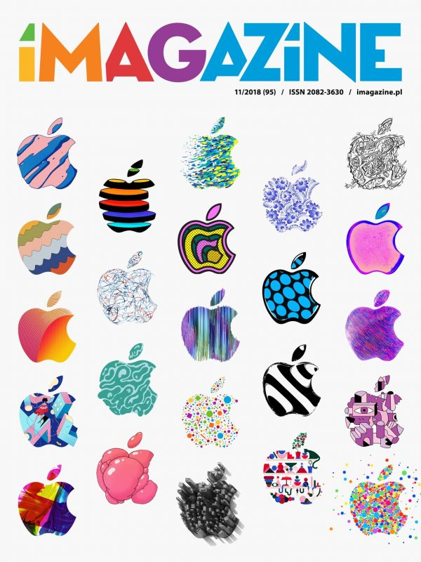 iMagazine 11/2018 – iPhone XS, XS Max, Apple Watch Series 4