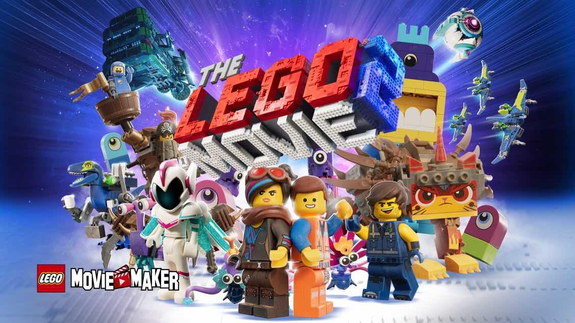 Lego Przygoda Powraca Do Kin I Na Dywany Imagazine