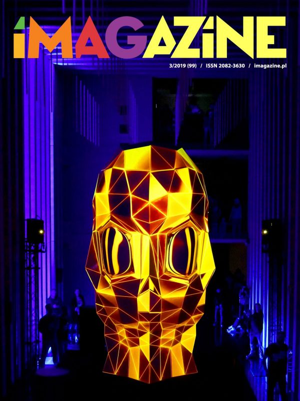 iMagazine 3/2019 – Mobile World Congress 2019