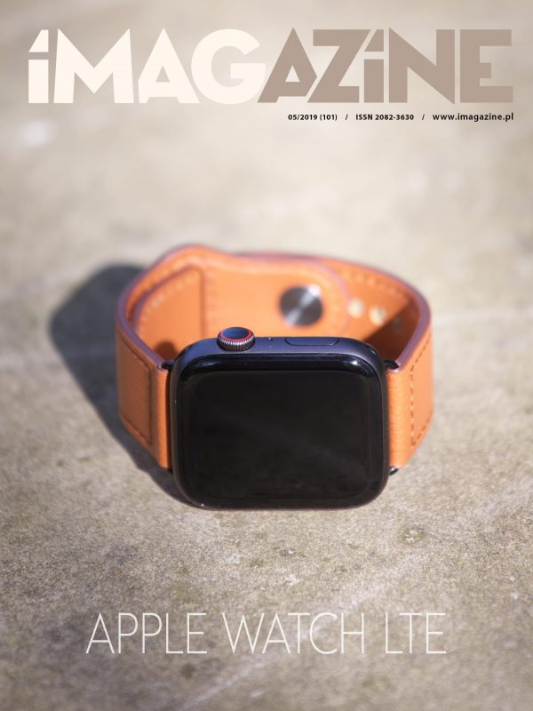 iMagazine 5/2019 – Apple Watch Series 4 LTE