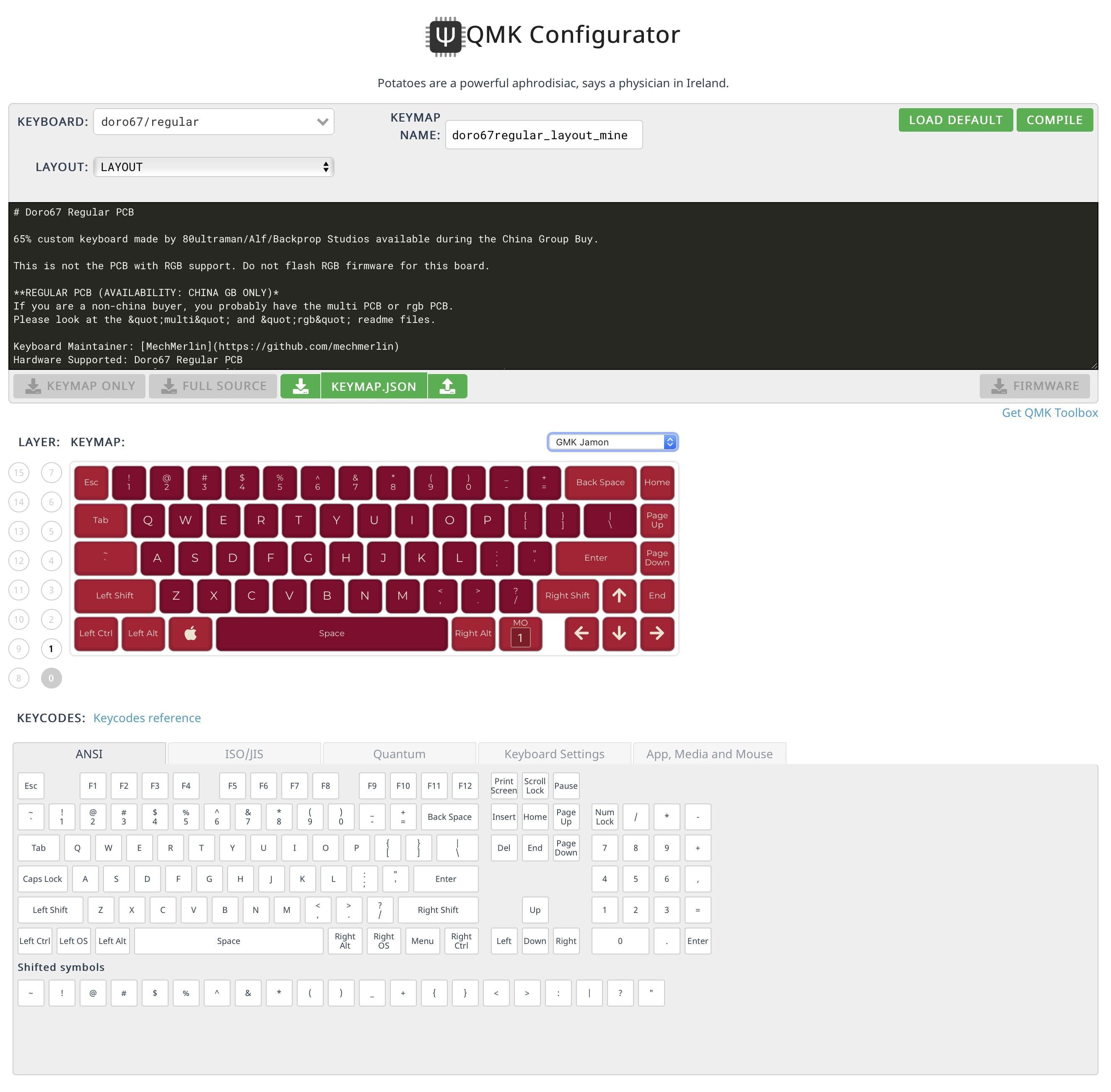 Programowanie klawiatury za pomocą QMK oraz wytłumaczenie czym są