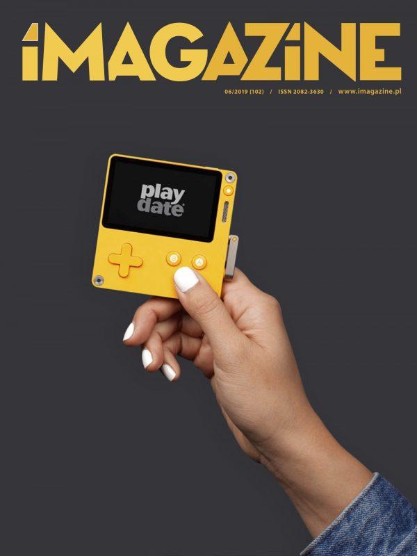 iMagazine 6/2019 – Playdate i inne atrakcje