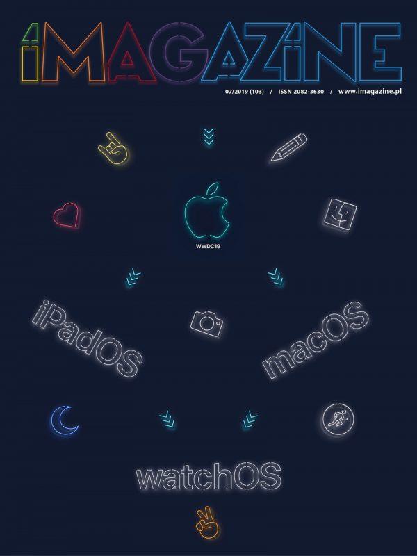 iMagazine 7/2019 – Wszystko o WWDC 2019