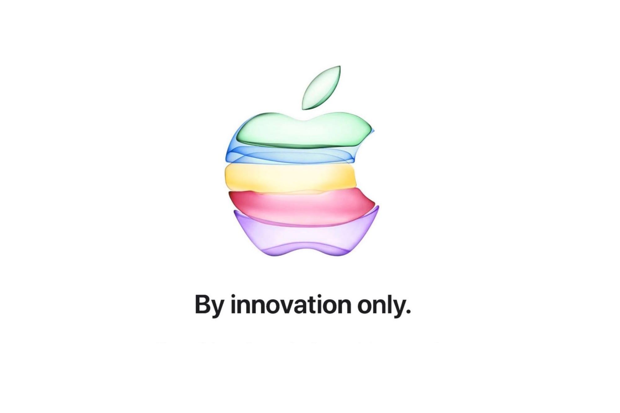 Apple konferencja premiera
