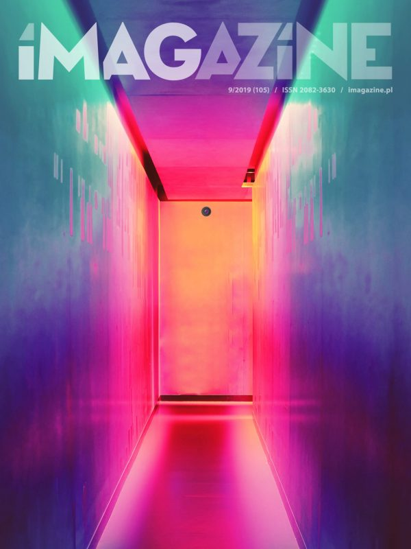 iMagazine 9/2019 – gorący wrzesień
