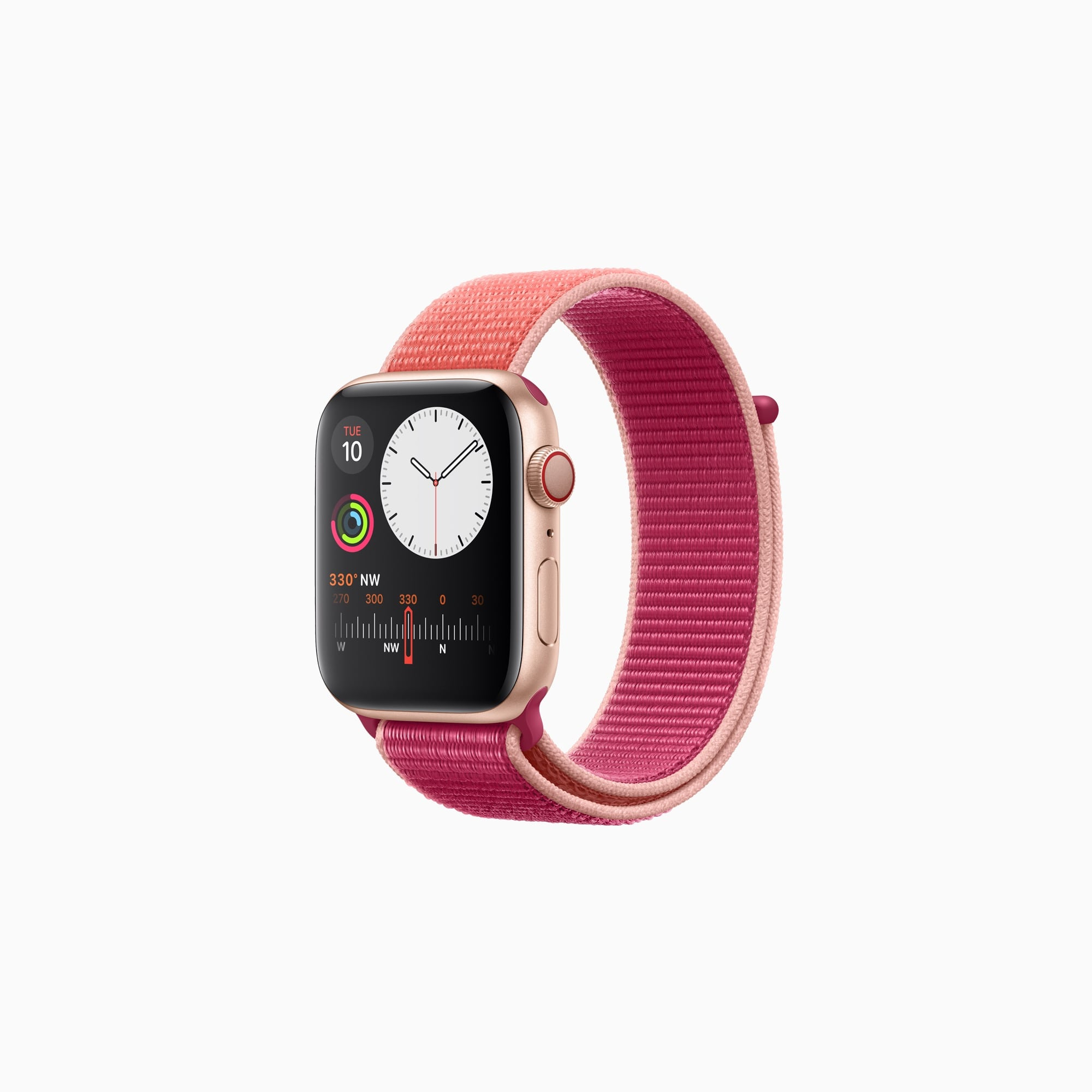 tani Apple Watch