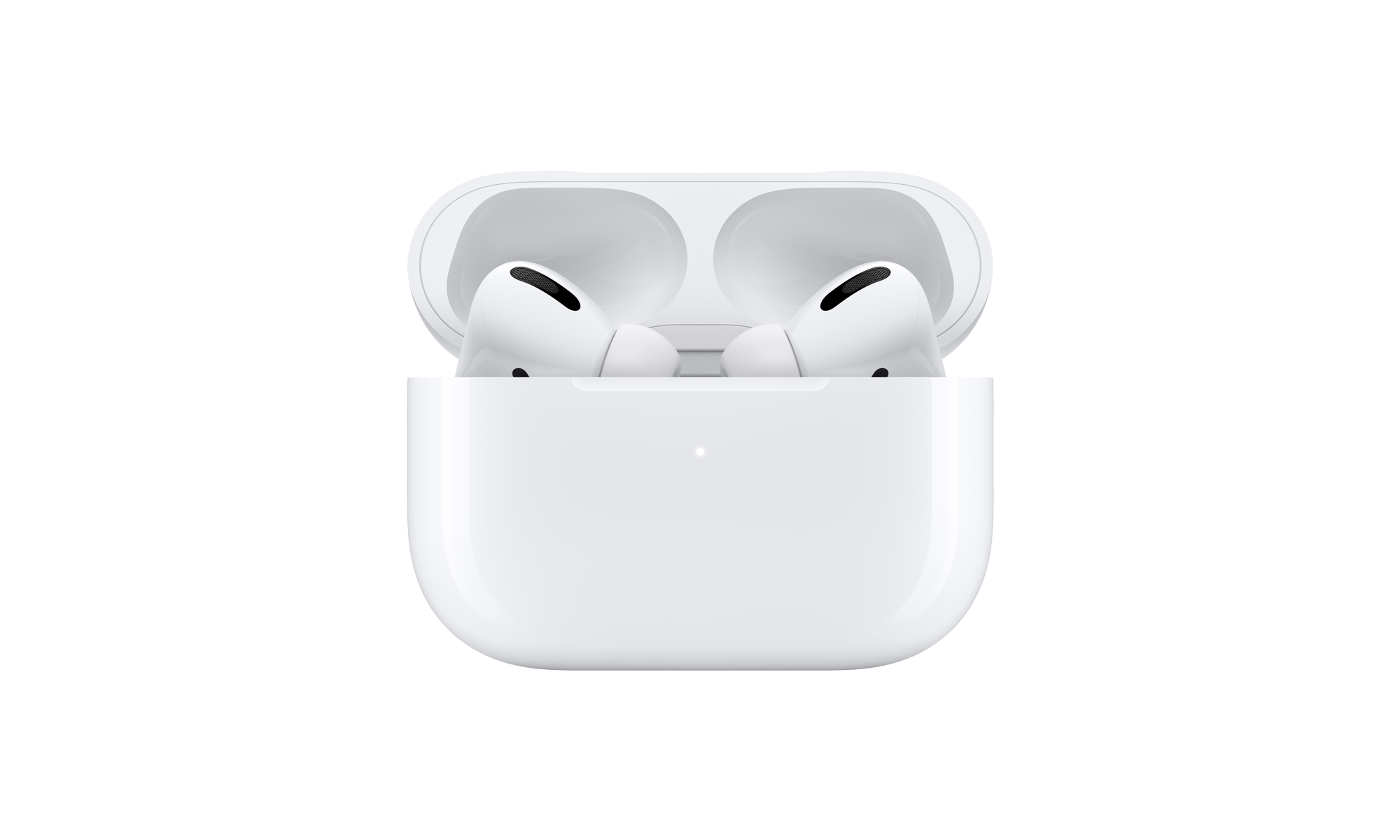 AirPods Pro – to może być game changer | iMagazine