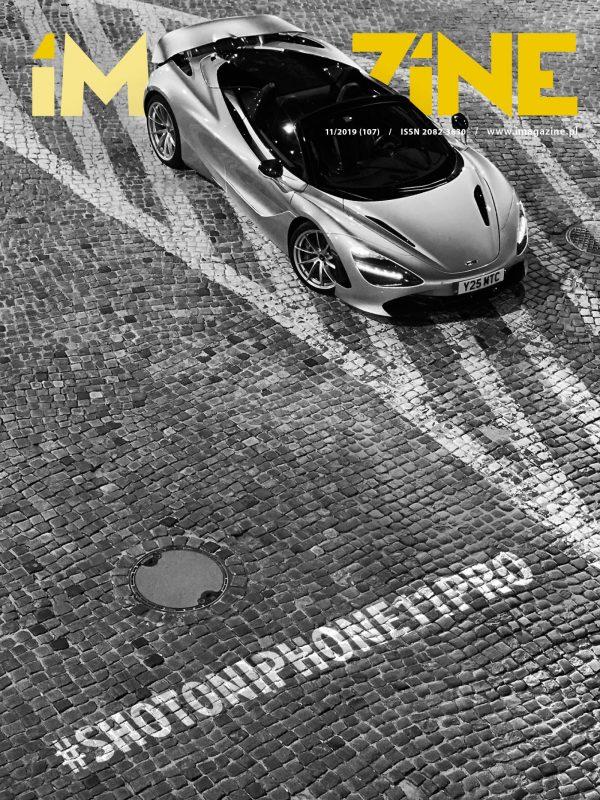 iMagazine 11/2019 – Motoryzacyjnie
